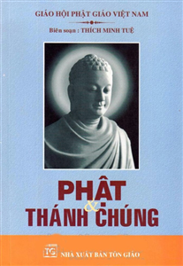 Phật và thánh chúng