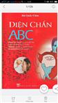 Diện Chẩn ABC phương pháp chữa bệnh của người Việt