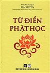 Từ điển Phật học