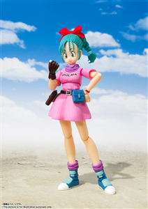 [PRE-ORDER] SHF BULMA BEGINNING OF A GREAT ADVENTURE