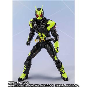 [PRE-ORDER] SHF KAMEN RIDER ZEROZERO ONE 001 (JAPAN VER)