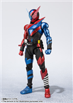 SHF KAMEN RIDER BUILD RABBIT TANK 2ND