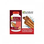 CinSulin giúp duy trì lượng đường trong máu 1 cách tự nhiên