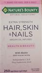 Hair Skin and Nails chăm sóc da-móng-tóc