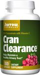 JARROW CRAN CLEARANCE duy trì một đường tiết niệu khỏe mạnh