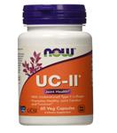 NOW UC II - Collagen Type II tái tạo sụn khớp