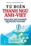 Từ điển thành ngữ Anh Việt