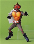 (RAH) REAL ACTION HERO 1/8 KAMEN RIDER AMAZON