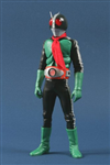 (RAH) REAL ACTION HERO 1/8 KAMEN RIDER NIGO 2ND