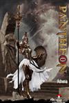 1/6 PANTHEON : ATHENA GODDESS OF WISDOM