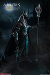 ANUBIS GUARDIAN OF THE UNDERWORLD-SILVER 1/6 SCALE