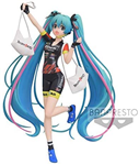 BANPRESTO HATSUNE MIKU RACING VER 2019 (GAME-PRIZE) (JPV)