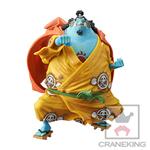 BANPRESTO KING OF ARTIST THE JINBE (JPV)