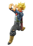 BANPRESTO WHOLE BODY BLOW GARRICK GUN SUPER SAIYAN TRUNKS