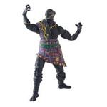 BLACK PANTHER MARVEL LEGENDS TCHAKA (MBAKU BAF)