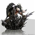 CAPCOM PS4 MONSTER HUNTER DRAGON