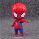 CHIBI SPIDERMAN.