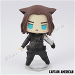 CHIBI WINTER SOLDIER CAT