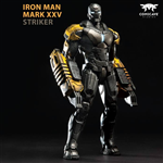 COMICAVE IRON MAN MK25 STRIKER