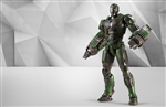 COMICAVE IRON MAN MKXXVI GAMMA