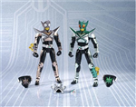 COR KAMEN RIDER KICK HOPPER & PUNCH HOPPER SET 2ND
