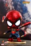 COSBABY IRON SPIDER FAKE