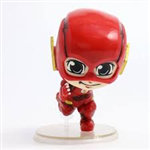 COSBABY JUSTICE LEAGUE FLASH FAKE