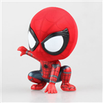 COSBABY SPIDER MAN HOMECOMING FAKE