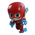 COSBABY THE FLASH JUSTICE LEAGUE KHÔNG BOX
