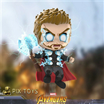 COSBABY THOR FIGHTING VERSION FAKE