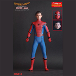 CRAZY TOY 1/6 SPIDER MAN HOMECOMING