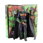CRAZY TOY THE JOKER BATMAN IMPOSTER VERSION