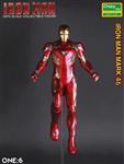CRAZY TOYS IRON MAN MK46