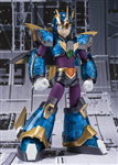 D-ARTS X ULTIMATE ARMOR 2ND