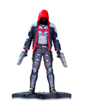 DC COLLECTIBLE BATMAN ARKHAM KNIGHT RED HOOD STATUE