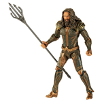 DC MULTIVERSE JUSTICE LEAGUE AQUAMAN