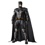 DC MULTIVERSE JUSTICE LEAGUE BATMAN TATiCAL SUIT (THANH LÍ)