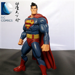 DC SUPERMAN KO BOX