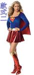 ĐỒ COSPLAY SUPER GIRL