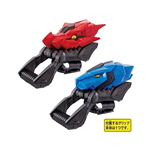 DX DRAGONIC BOOSTER AND KINGLION BOOSTER