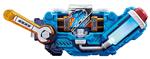 DX KAMEN RIDER BUILD SCRATCH DRIVER 2ND