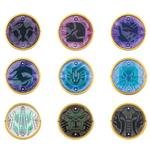 DX OOO Medal set