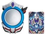 DX ORB ULTRA FUSION CARD HOLDER