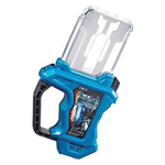 DX TADDLE QUEST GASHAT 2ND
