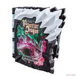 DX WONDER RIDE BOOK PRIMITIVE DRAGON (BOX XẤU)