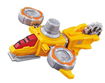 DX YELLOW DIAL FIGHTER