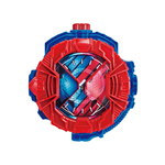 DX ZI-O BUILD RIDEWATCH