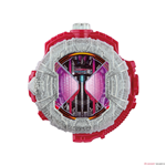 DX ZI-O DECADE COMPLETE FORM RIDEWATCH
