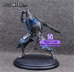 DXF DARK SOULS ARTORIAS KNIGHT KO BOX