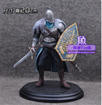 DXF DARK SOULS FARAAN KNIGHT KO BOX